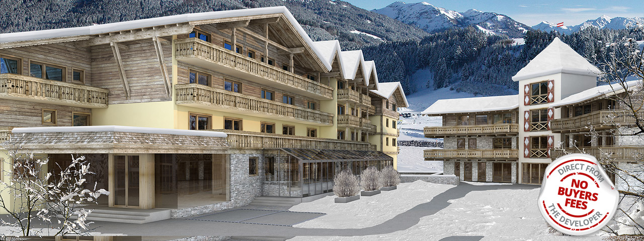 Austrian Ski Property Investment