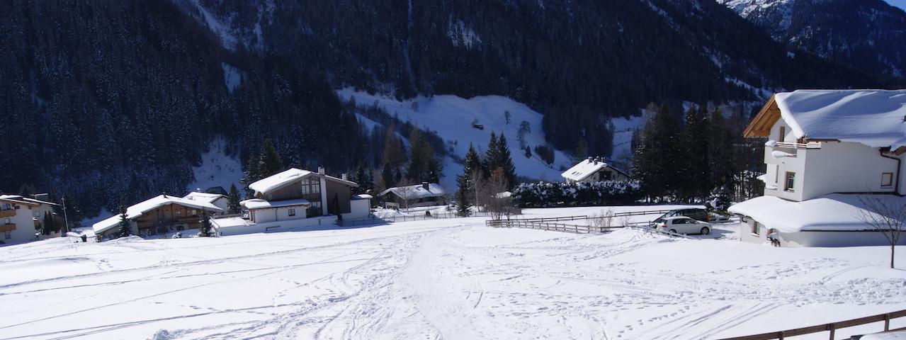 Huis te koop St Anton - Nassereinbahn