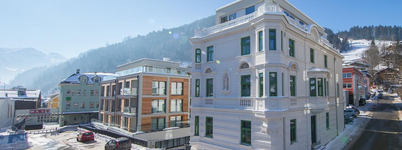 Huis te koop Zell am See