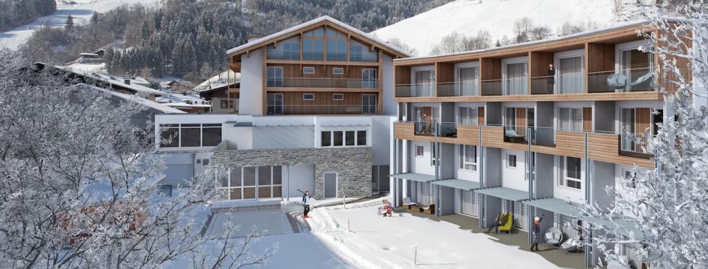huis kopen Zell am See