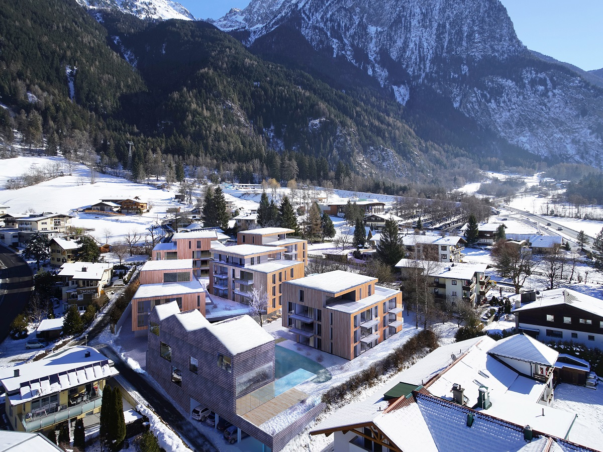 Mountain Lake Resort – Ötztal from the North West looking South East web