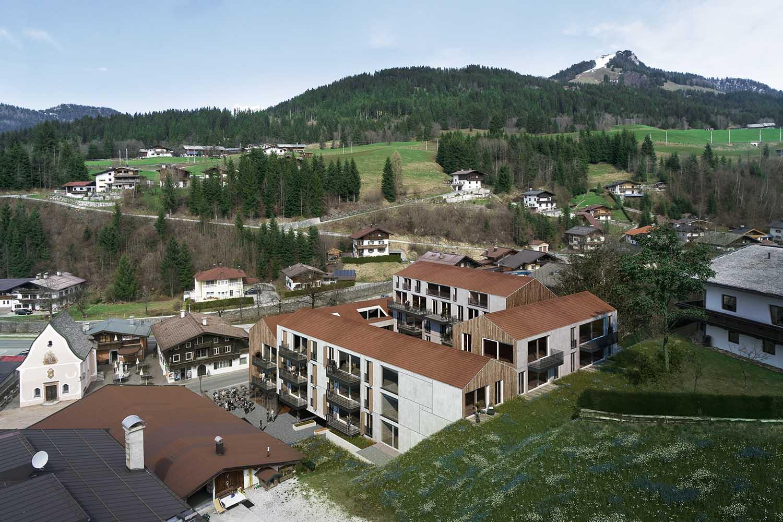Huis te koop fieberbrunn kristal spaces for Huizen te koop oostenrijk tirol